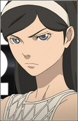Maya Kumashiro