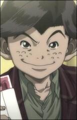 Noboru Maeda