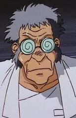 Professor Matthew