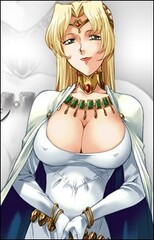 Lelia Evelvine