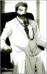 Father Ozaki