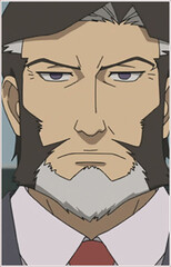 Yoshimitsu Hourai
