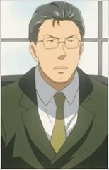 Takehiko Miyoshi