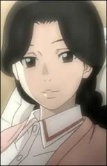 Mother Kurashita