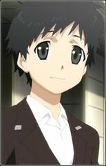 Ryuuji Kisaragi