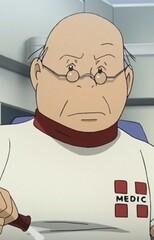 Sakezou Sado