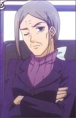 Kaoru Todo