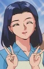 Mamiko Shinohara