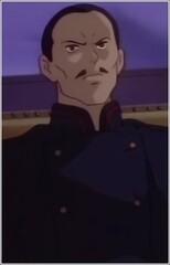 Toshiyoshi Kawaji