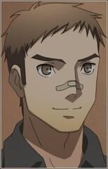 Daisuke Nagase