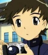Yuuichi Kamichika