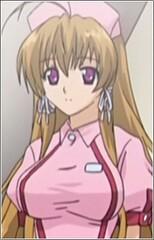 Hitomi Naruse