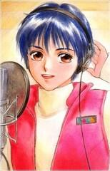 Miho Shinohara