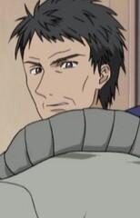 Eriko's Father