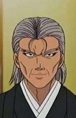 Kyouichi Hanakain
