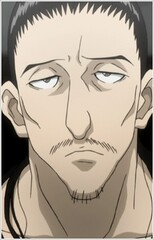 Nobunaga Hazama