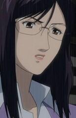 Keiko Gotou