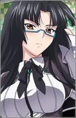 Tsubaki Shinra