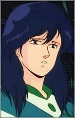 Kimiko Takeda