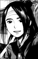 Yoshiko Usami