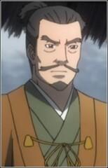 Morinari Andou