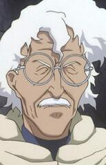 Dr. Meisel