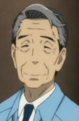 Kenichirou Senomiya