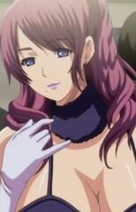 Naomi Odagiri