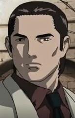 Keigo Oonishi