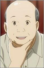 Isamu Kuriyama