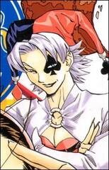 Pierrot Bolneze