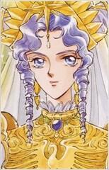 Rosalia de Catargena