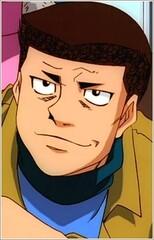 Masaru Aoki