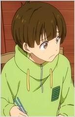 Ren Tachibana