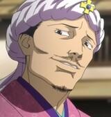 Nagamasu Oda