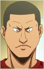Kenta Maezono