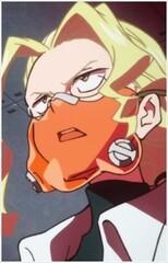 Shirou Iori