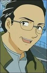 Yoshiharu Honda
