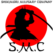 SMC: Shikimori Military Company