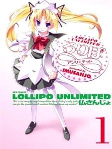 Lollipo Unlimited
