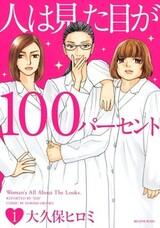 Hito wa Mitame ga 100 Percent