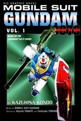 Kidou Senshi Gundam 0079