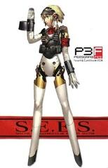 Persona 3 FES: Alternative Heart
