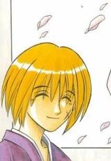 Rurouni Kenshin: Haru ni Sakura