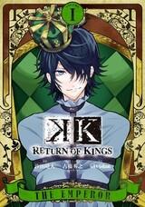 K: Return of Kings