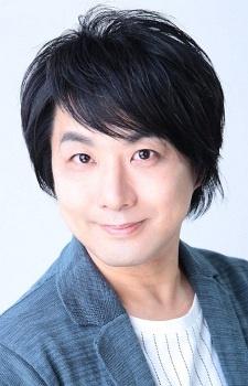 Такаси Кондо