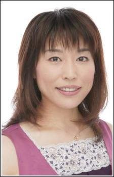 Наоми Синдо