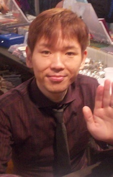 Акихиса Икэда