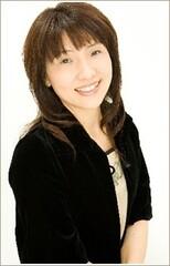 Harumi Ikoma