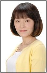 Izumi Kasagi